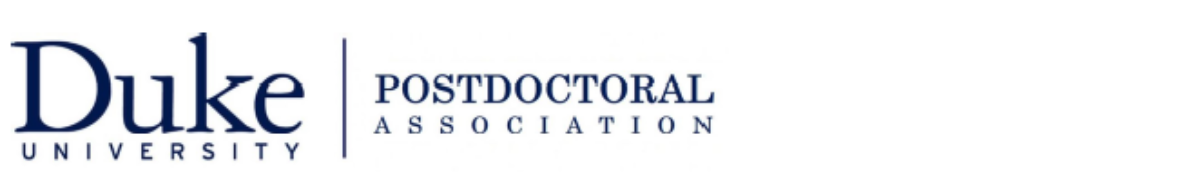 Duke University Postdoctoral Association