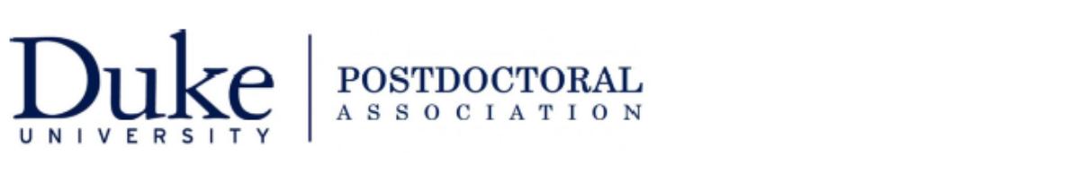 Duke Benefits and Services – Duke University Postdoctoral